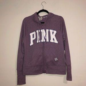Pink Victoria's Secret Hoodie!